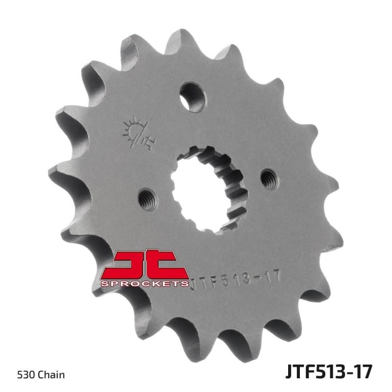 Priekinė žvaigždutė JTF513.17