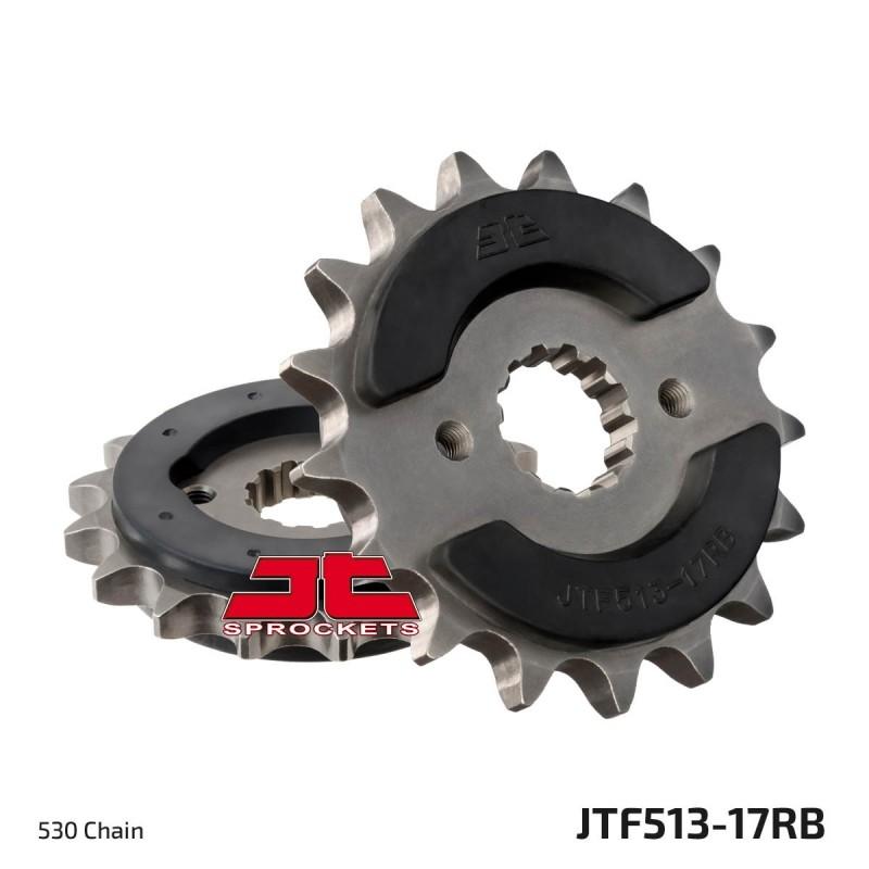 Priekinė žvaigždutė JTF513.17RB