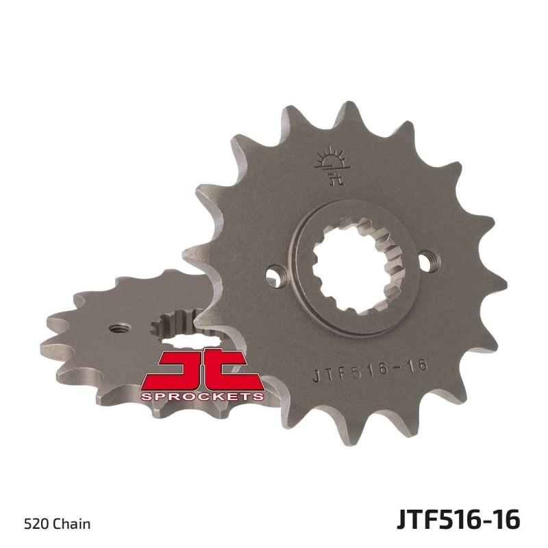 Priekinė žvaigždutė JTF516.16