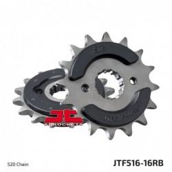 Priekinė žvaigždutė JTF516.16RB