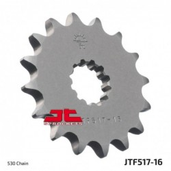 Priekinė žvaigždutė JTF517.16