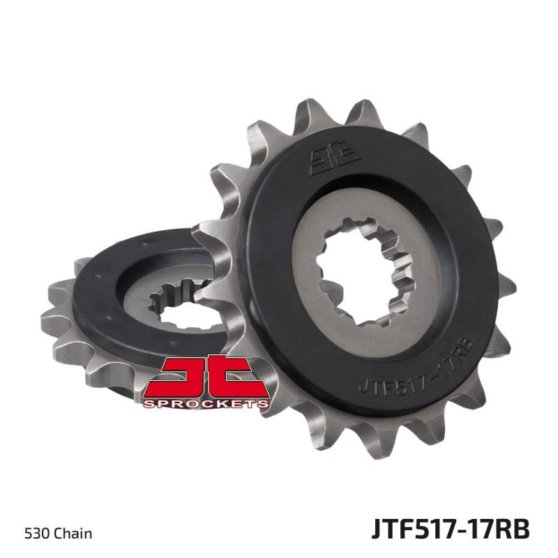 Priekinė žvaigždutė JTF517.17RB