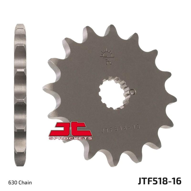 Priekinė žvaigždutė JTF518.16