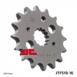 Priekinė žvaigždutė JTF519.16