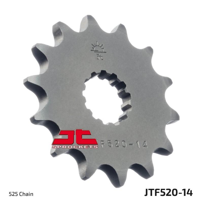 Priekinė žvaigždutė JTF520.14