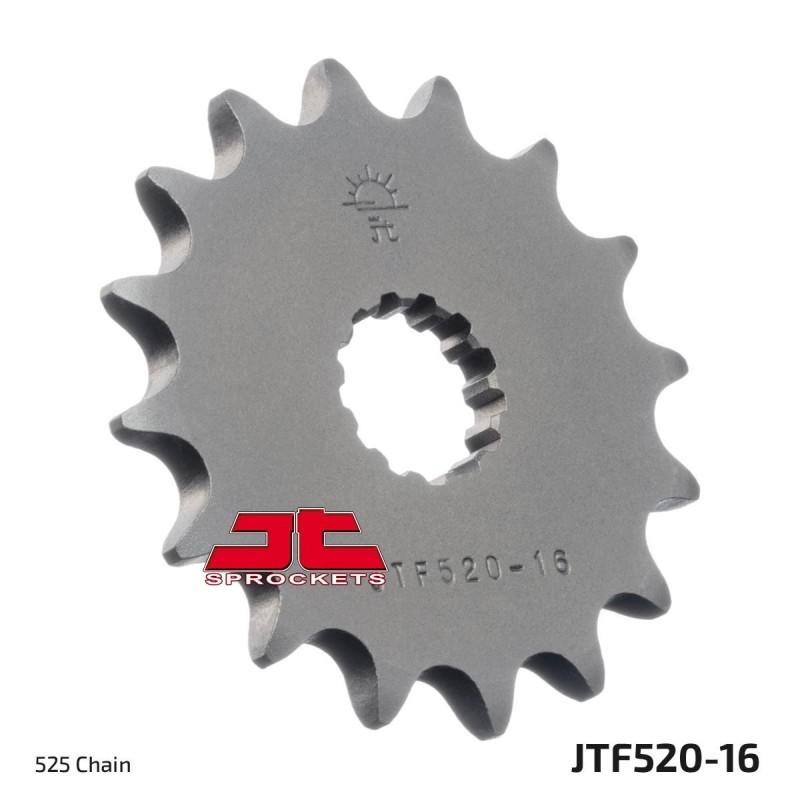 Priekinė žvaigždutė JTF520.16