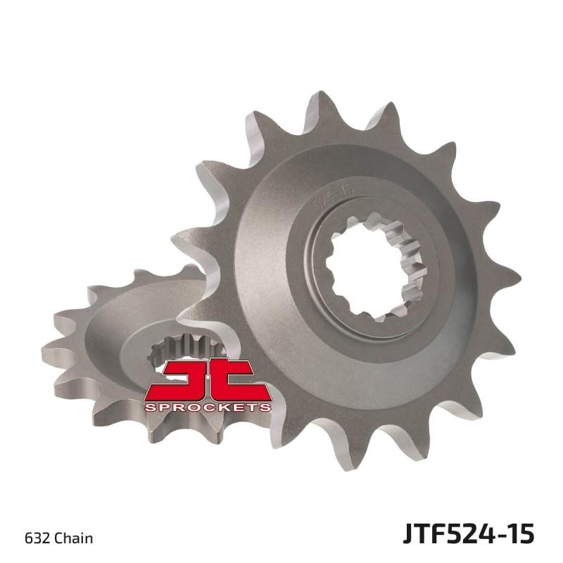 Priekinė žvaigždutė JTF524.15