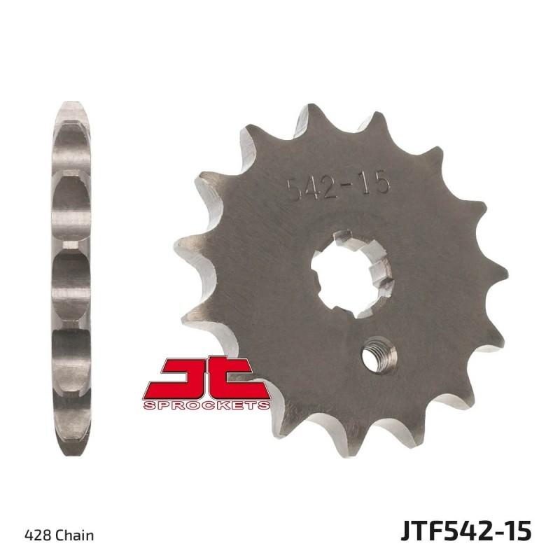 Priekinė žvaigždutė JTF542.15