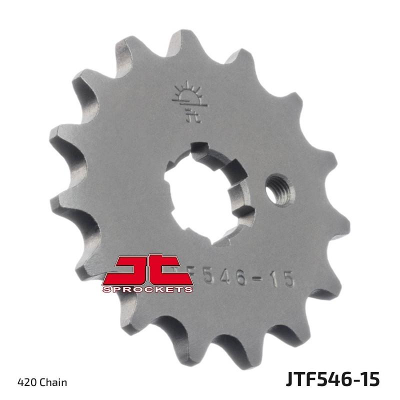 Priekinė žvaigždutė JTF546.15