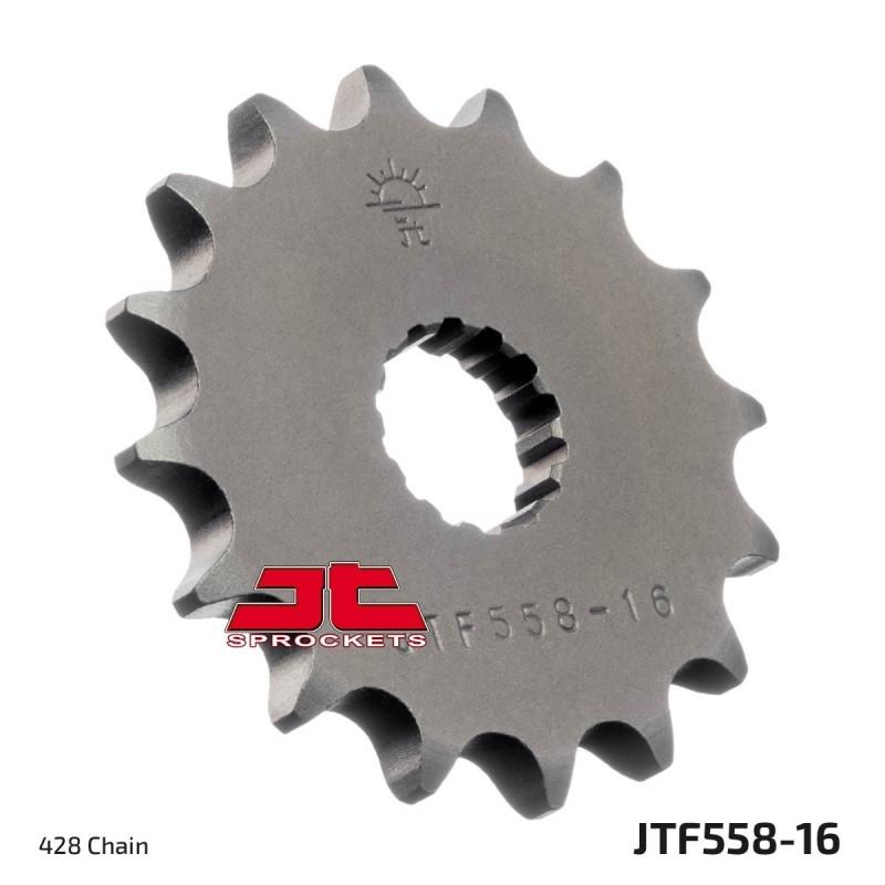 Priekinė žvaigždutė JTF558.16