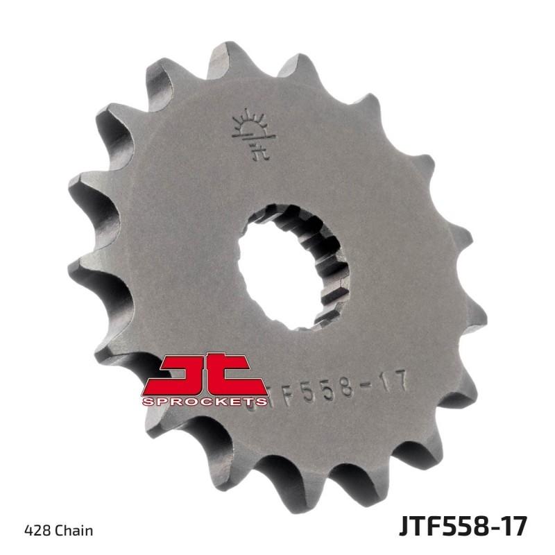 Priekinė žvaigždutė JTF558.17