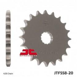 Priekinė žvaigždutė JTF558.20