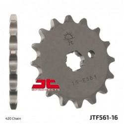 Priekinė žvaigždutė JTF561.16