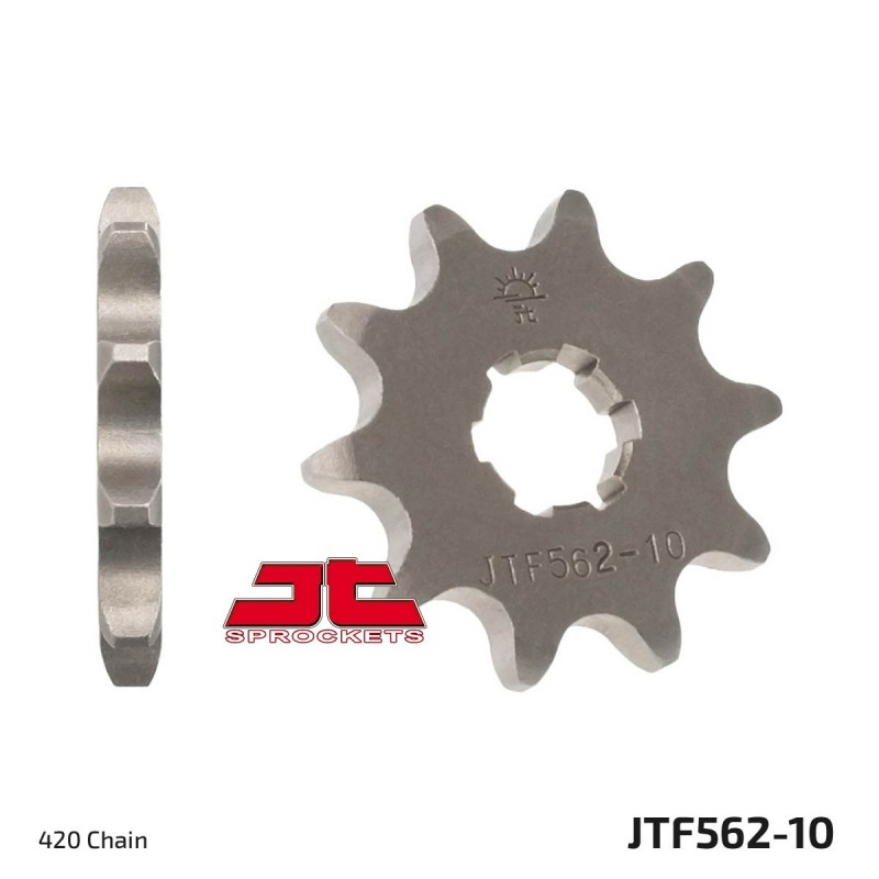 Priekinė žvaigždutė JTF562.10