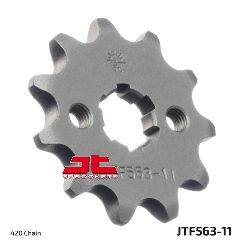 Priekinė žvaigždutė JTF563.11