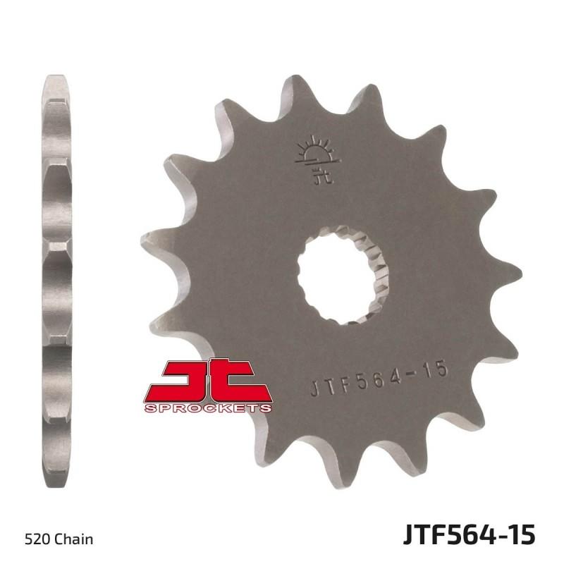 Priekinė žvaigždutė JTF564.15