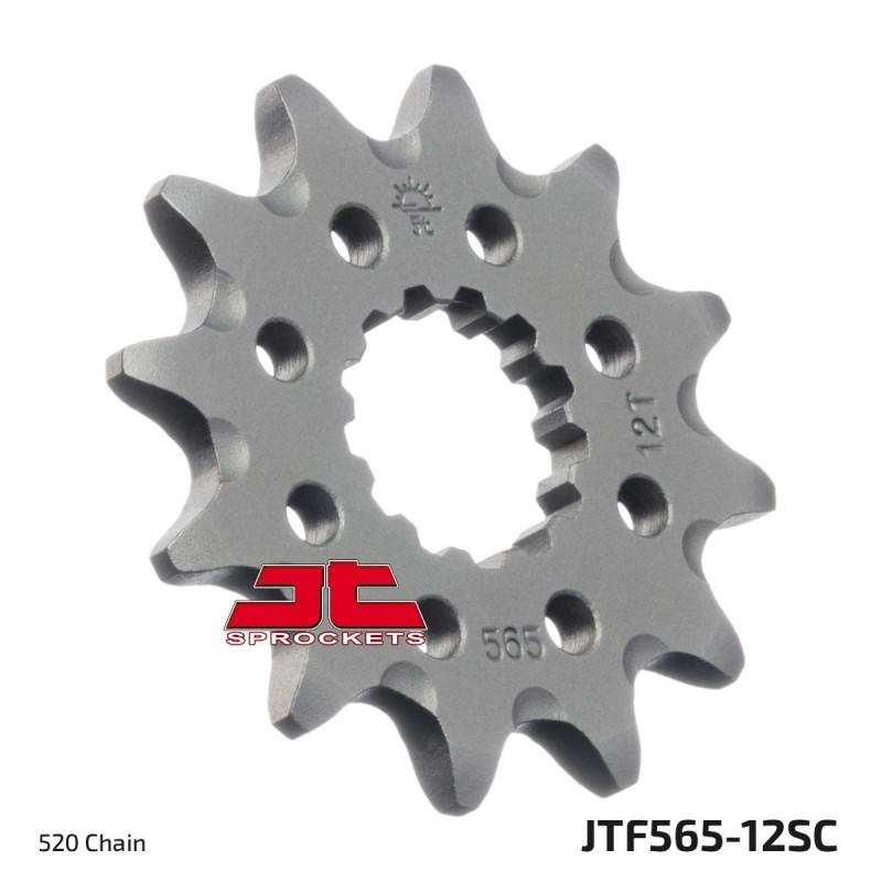 Priekinė žvaigždutė JTF565.12SC