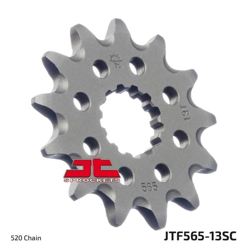 Priekinė žvaigždutė JTF565.13SC