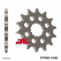 Priekinė žvaigždutė JTF565.14SC