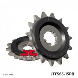 Priekinė žvaigždutė JTF565.15RB