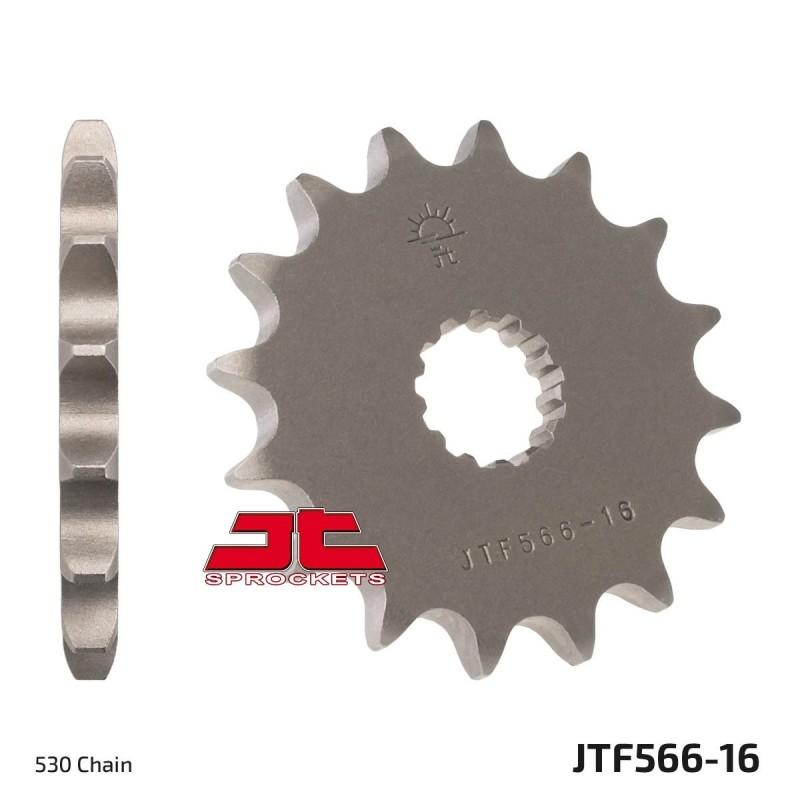 Priekinė žvaigždutė JTF566.16