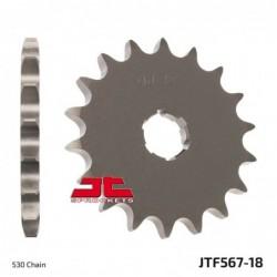 Priekinė žvaigždutė JTF567.18
