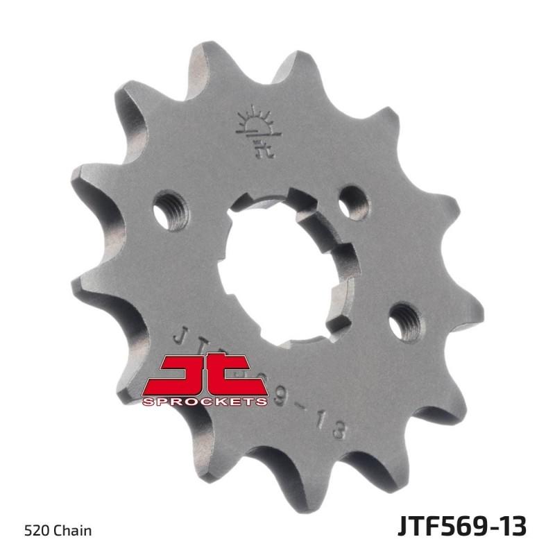 Priekinė žvaigždutė JTF569.13