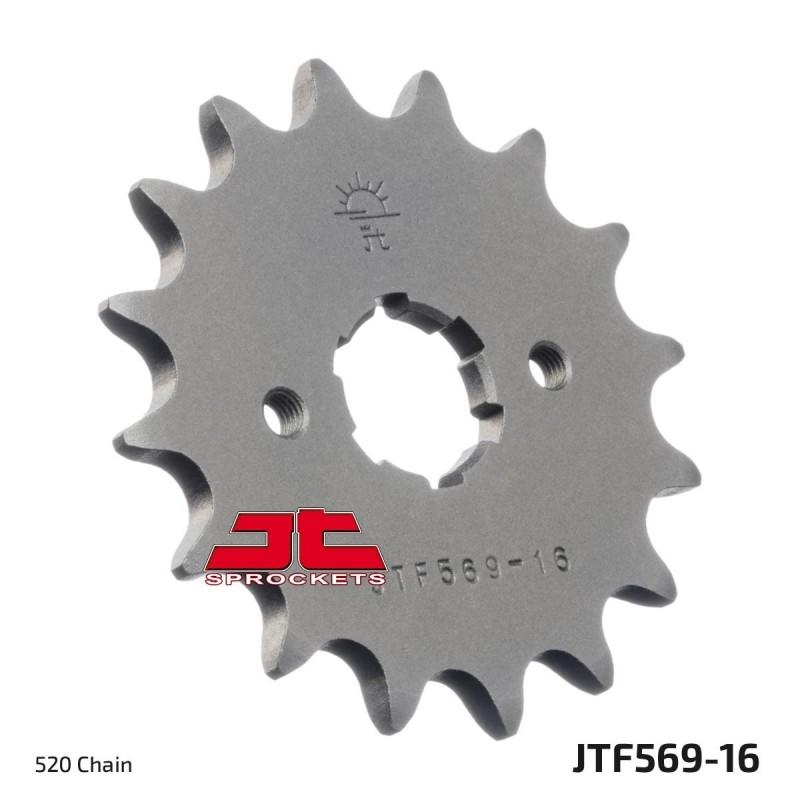 Priekinė žvaigždutė JTF569.16