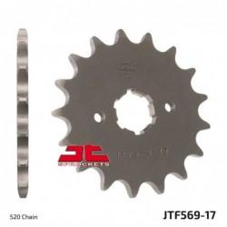 Priekinė žvaigždutė JTF569.17