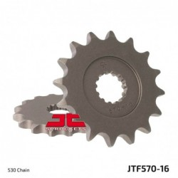 Priekinė žvaigždutė JTF570.16