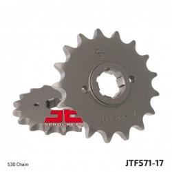 Priekinė žvaigždutė JTF571.17