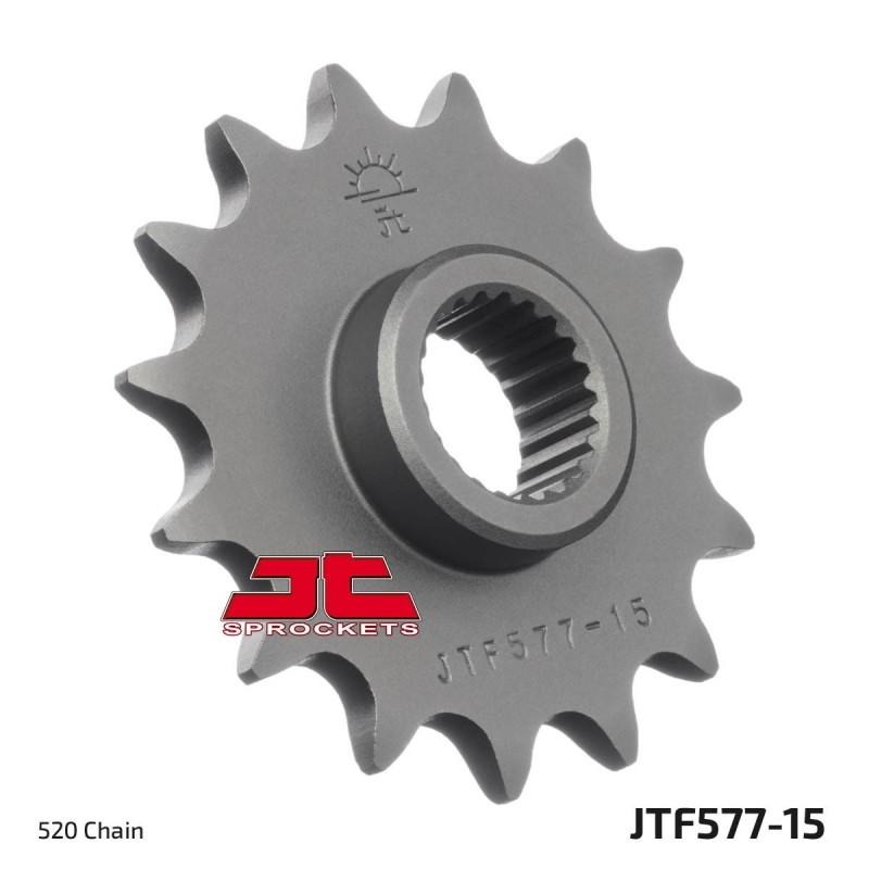 Priekinė žvaigždutė JTF577.15