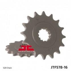Priekinė žvaigždutė JTF578.16
