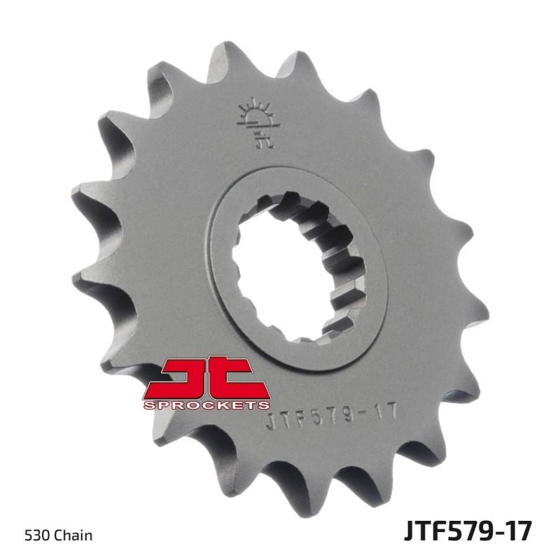 Priekinė žvaigždutė JTF579.17