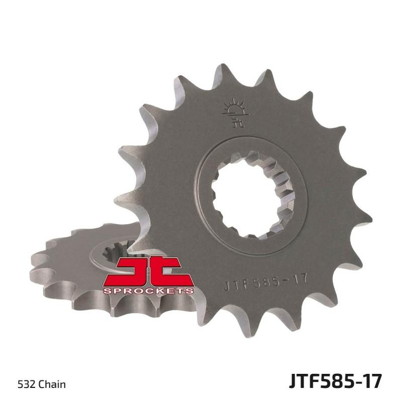 Priekinė žvaigždutė JTF585.17