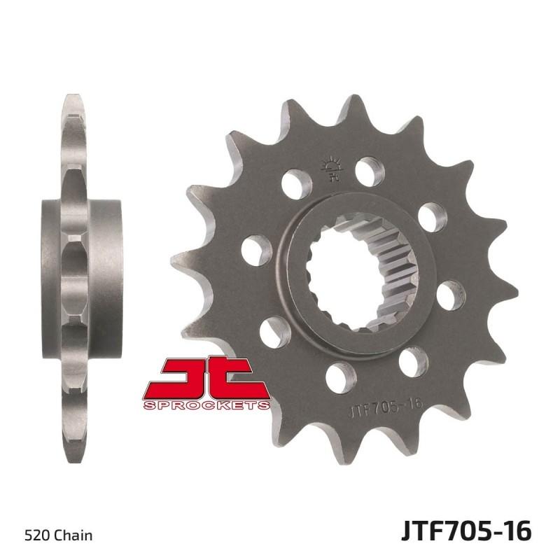 Priekinė žvaigždutė JTF705.16