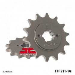 Priekinė žvaigždutė JTF711.14
