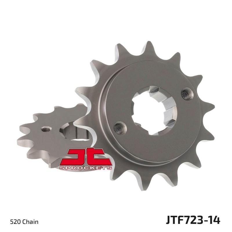 Priekinė žvaigždutė JTF723.14