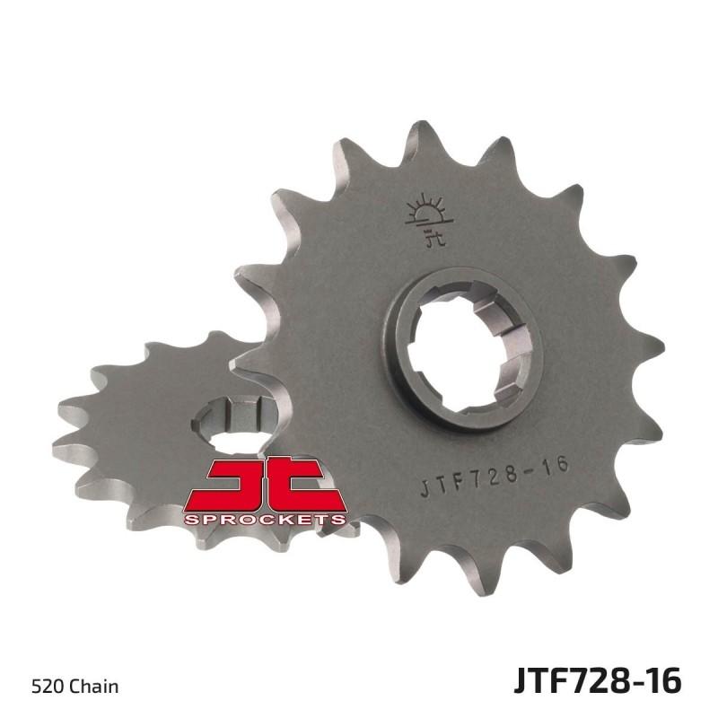 Priekinė žvaigždutė JTF728.16
