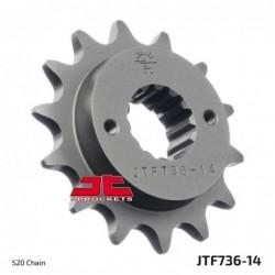 Priekinė žvaigždutė JTF736.14