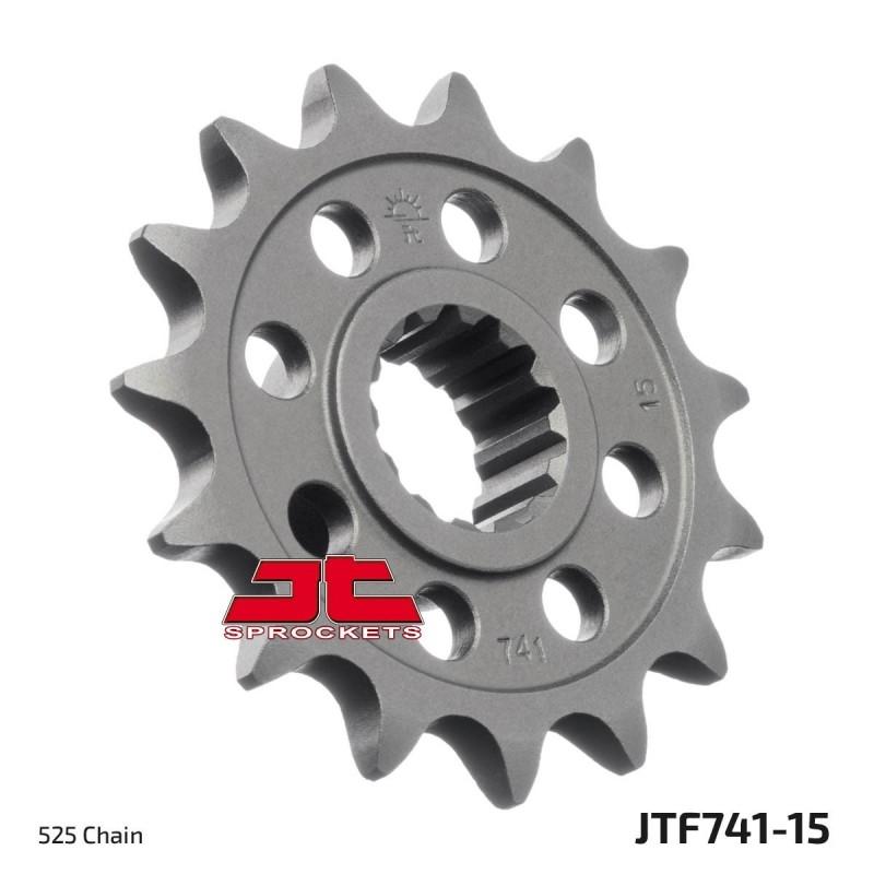 Priekinė žvaigždutė JTF741.15