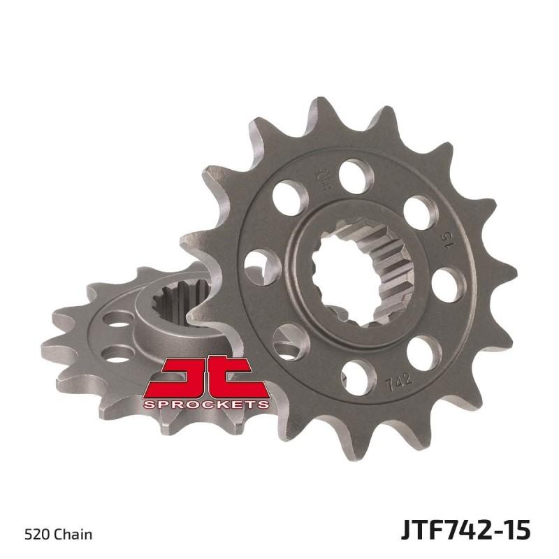 Priekinė žvaigždutė JTF742.15