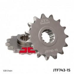 Priekinė žvaigždutė JTF743.15