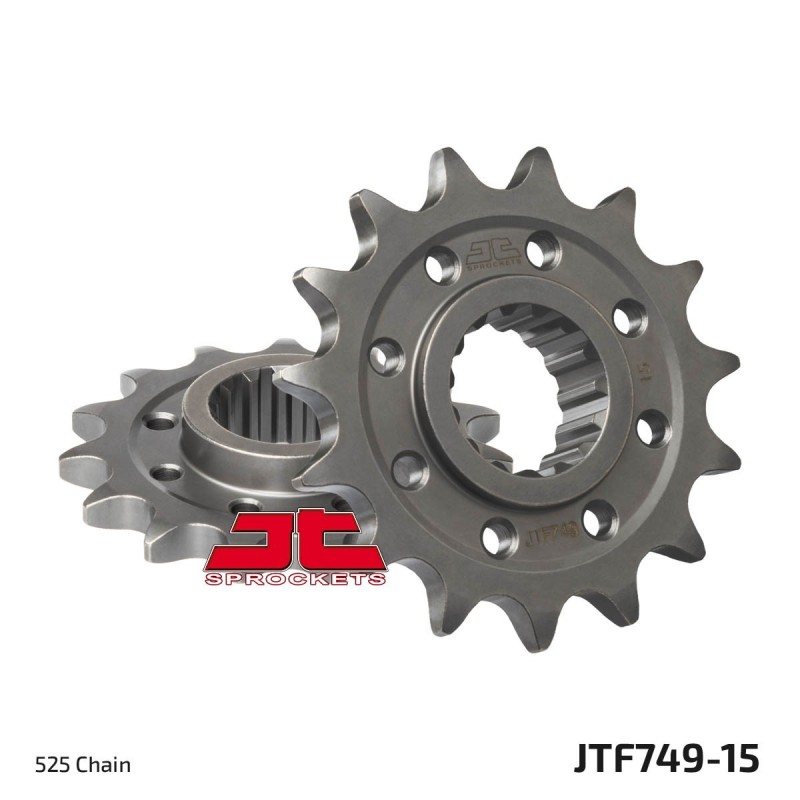 Priekinė žvaigždutė JTF749.15