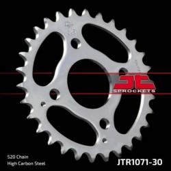 Metalinė galinė žvaigždutė JTR1071.30