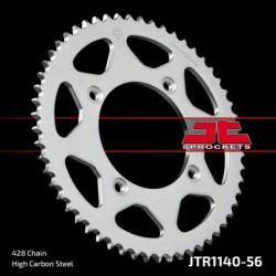 Metalinė galinė žvaigždutė JTR1140.56
