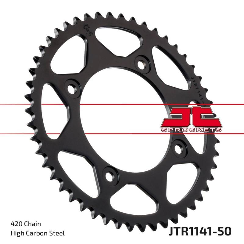 Metalinė galinė žvaigždutė JTR1141.50