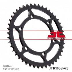 Metalinė galinė žvaigždutė JTR1163.45