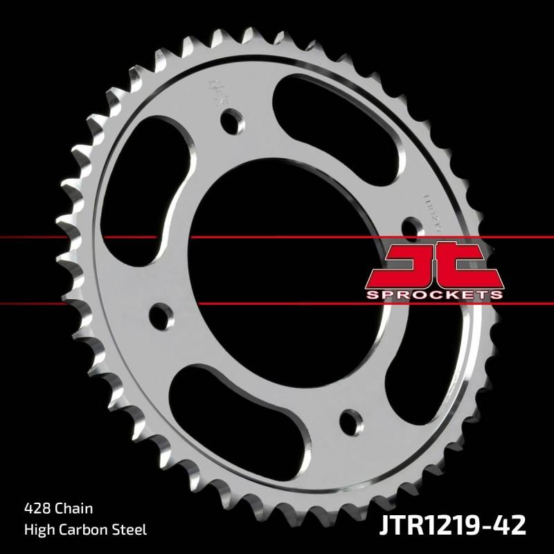 Metalinė galinė žvaigždutė JTR1219.42