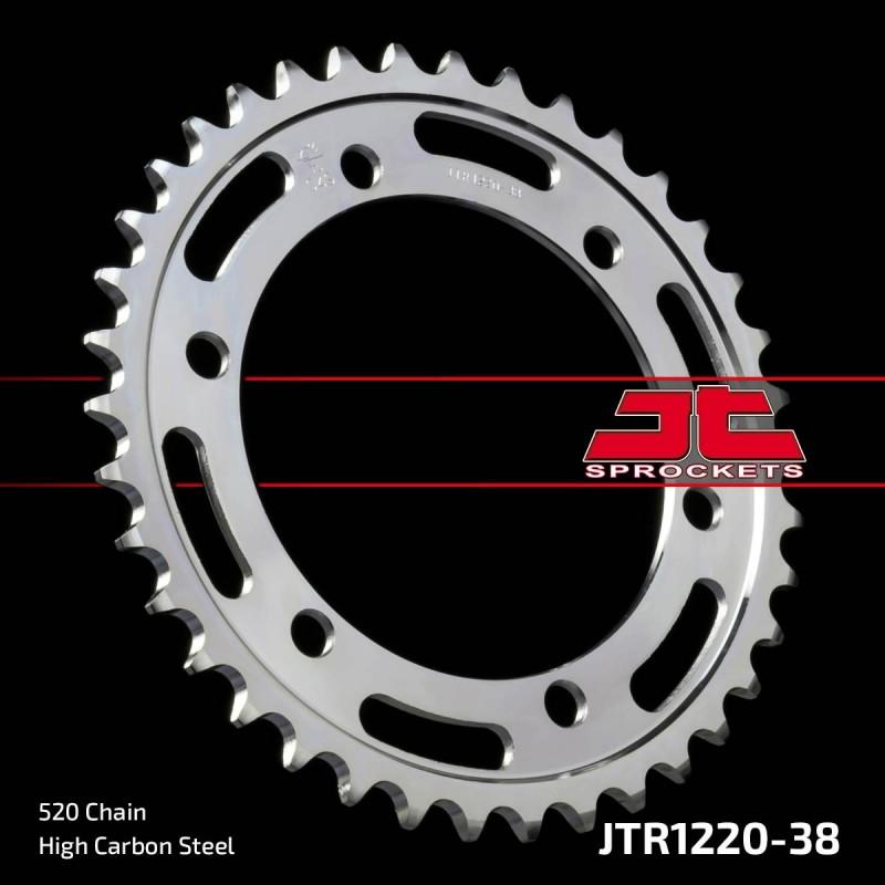 Metalinė galinė žvaigždutė JTR1220.38